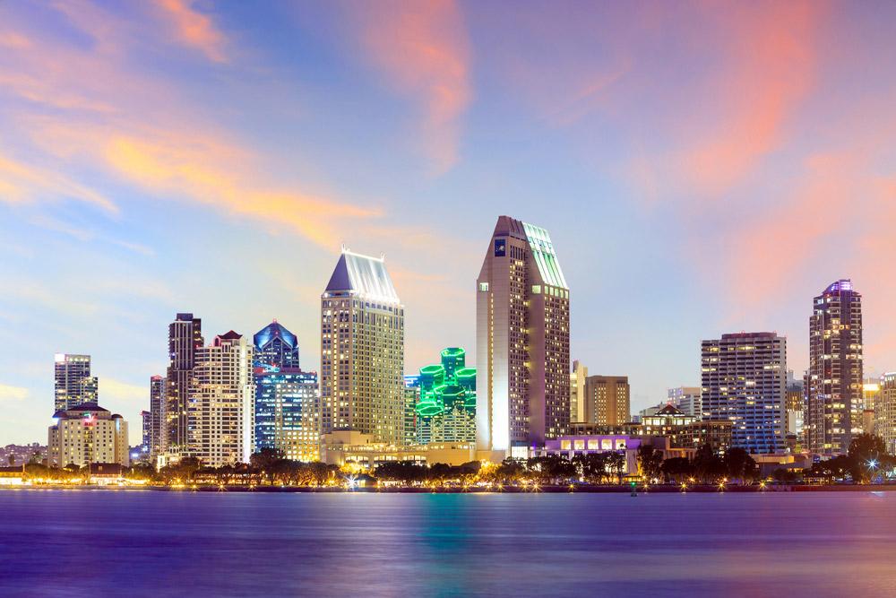 San Diego Office | Bohm Law Group