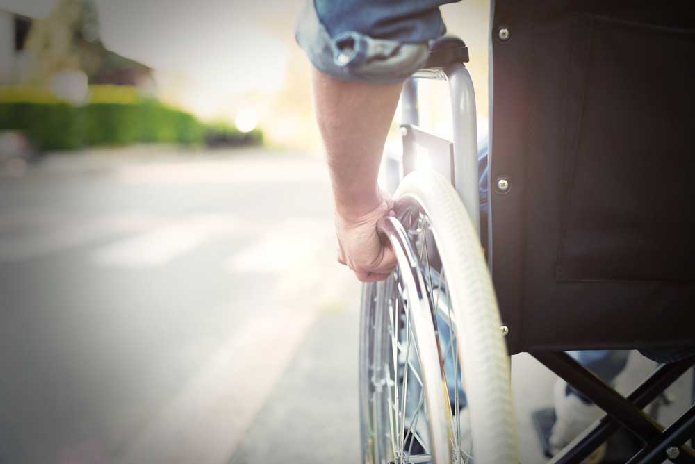 CA Disability Discrimination Law & Reasonable Accommodation | Bohm Law Group