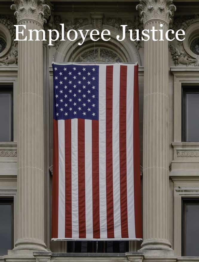 Employment Law for CA Employees | Bohm Law Group
