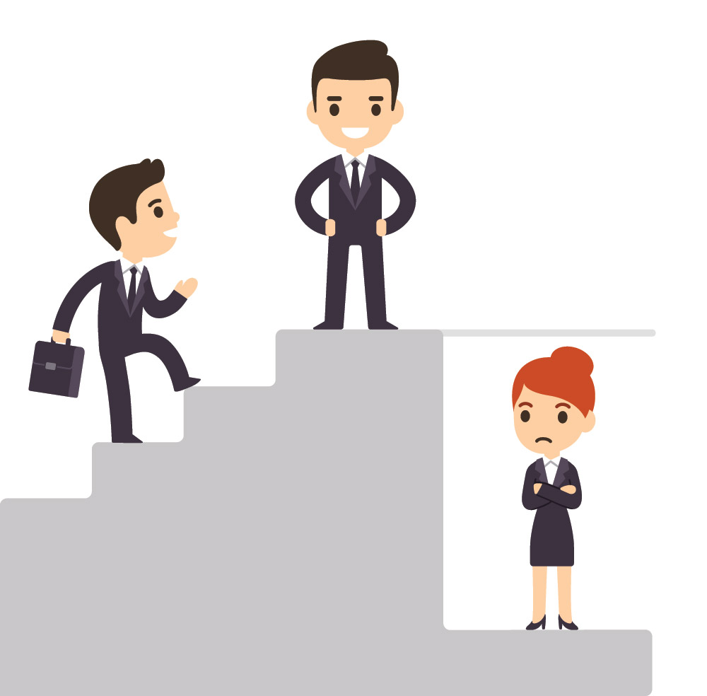 Gender Discrimination in the Workplace | Bohm Law Group