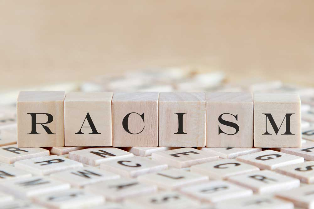 Racial Discrimination at Work | Bohm Law Group Employment Lawyers