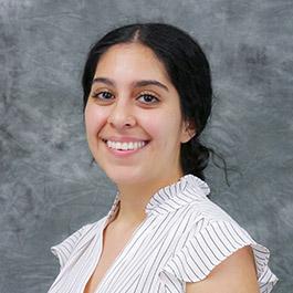 Samantha Mora